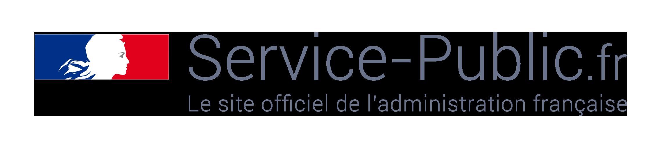 Service Public administration française