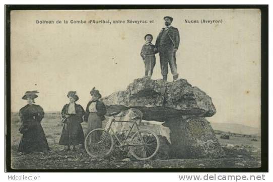 Ancienne photo de Salles la source