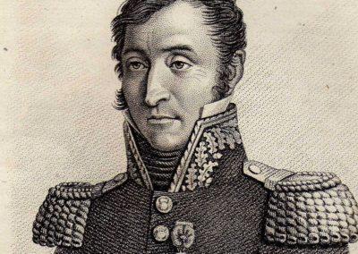 Général Jean-Joseph Tarayre