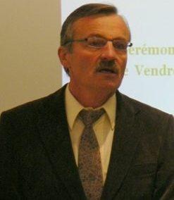 Robert Caule