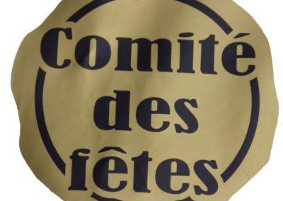 Comité des fêtes de Salles-la-Source
