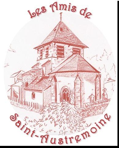 Association des Amis de Saint-Austremoine