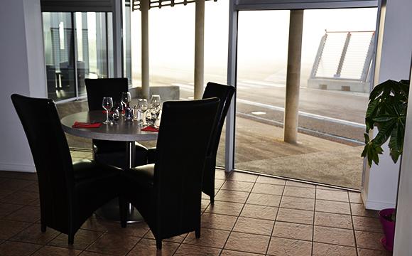 Restaurant de l'Aéroport