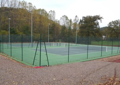 Tennis Club du Vallon
