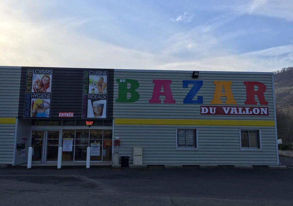 Bazar du Vallon