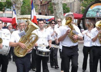 École de Musique Conques-Marcillac