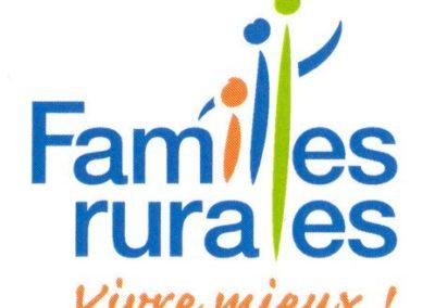 Familles Rurales Marcillac