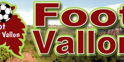 Foot Vallon