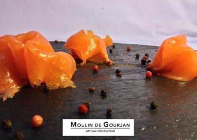 Pisciculture de Gourjan