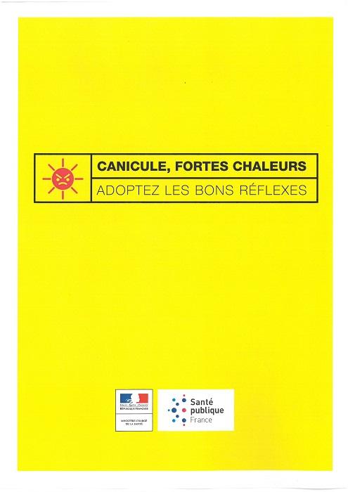 Plan Canicule p1