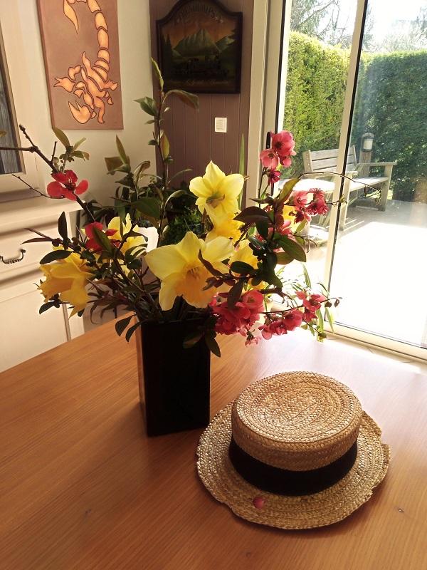 Bouquet AA