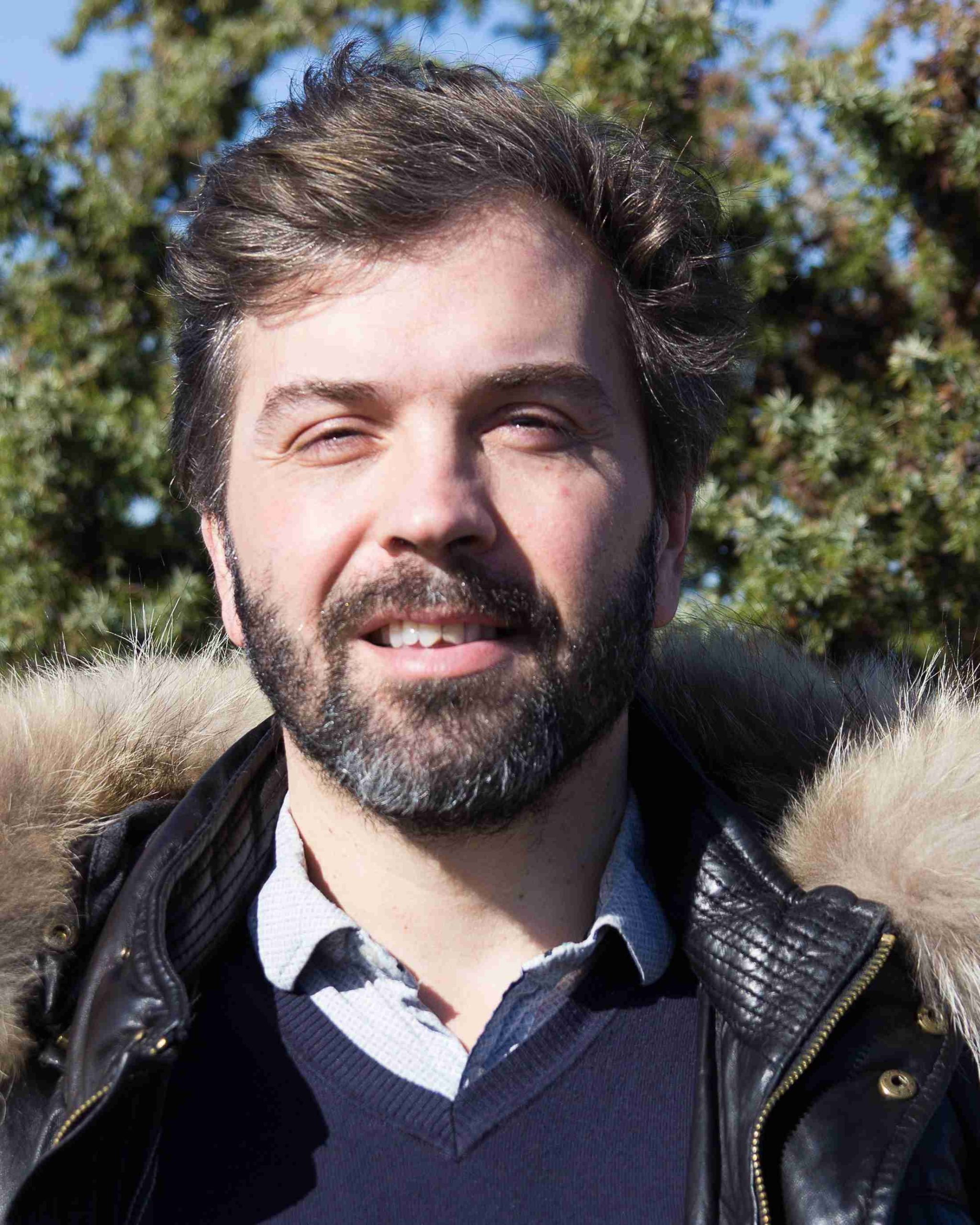 PERRIN Stéphane