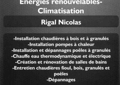 Nicolas RIGAL